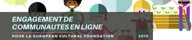 engagement communautés en ligne
