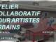atelier collaboratif pour artistes