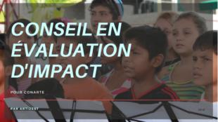 evaluation d'impact