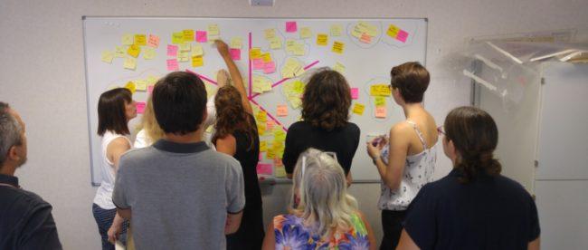 Co-créer une médiation avec le public