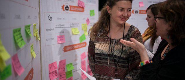 consultation publique et participative